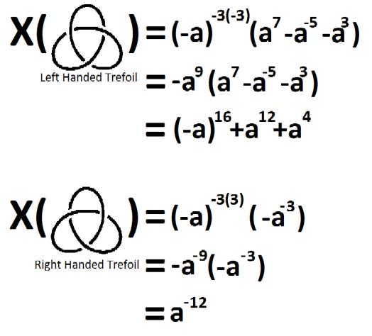 knot theory 5
