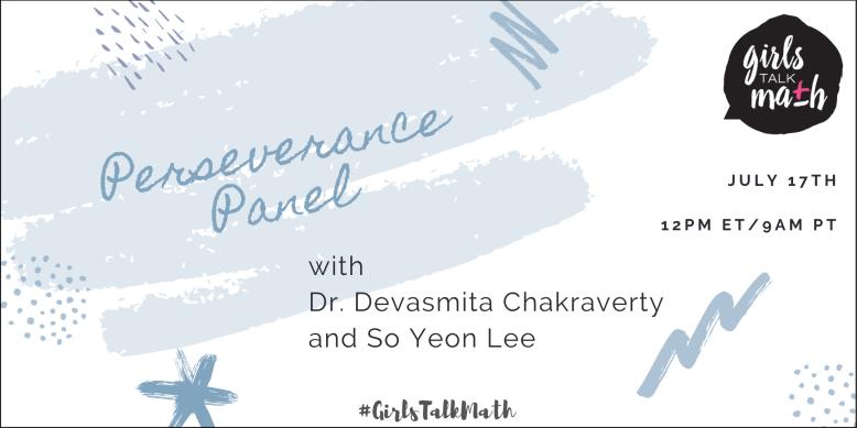 Eventbrite Perseverance Panel
